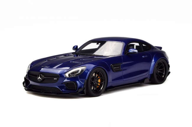 amg-gt-modified-by-prior-design